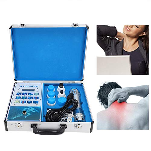 Best Price Zouminy Extracorporeal Shockwave Therapy Machine, Practical 19ED Electromagnetic Extracor...