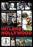 Hitlers Hollywood - Das deutsche Kino im Zeitalter der Propaganda 1933-1945 [Alemania] [DVD]
