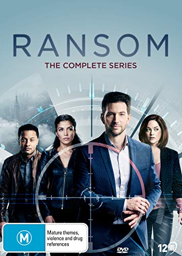 Ransom - The Complete Series Collection