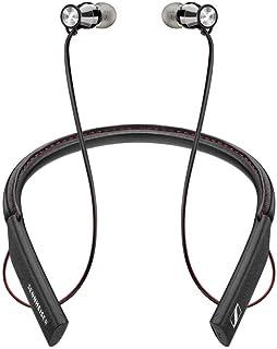 ゼンハイザー HD1 MOMENTUM NFC/Bluetooth対応 カナル型ワイヤレス・イヤホン M2 IEBT ブラック [並行輸入品]