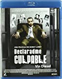 Declaradme Culpable (Blu-Ray) (Import) (2011) Linus Roache; Peter Dinklage;