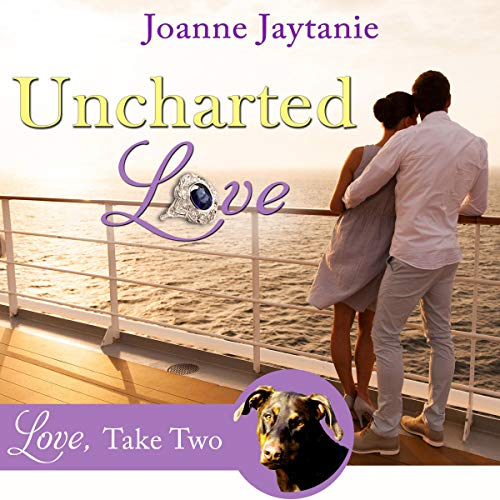 Uncharted Love  By  cover art