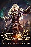 Desde Callejuela hasta Trono: Destino Divino a la Inmortalidad 15: Un matón es siempre un cobarde...