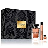 Dolce & Gabbana, Set de fragancias para mujeres - 185 ml.