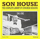 Complete Library of Congress Sessions 1941-1942