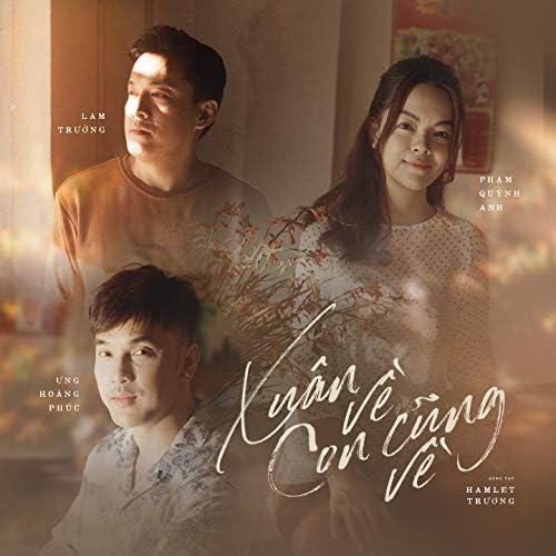 Lam Trường feat. Ưng Hoàng Phúc & Phạm Quỳnh Anh
