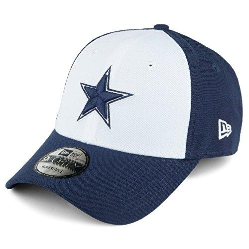 Gorra béisbol 9FORTY League Dallas Cowboys New Era - Azul Marino -...
