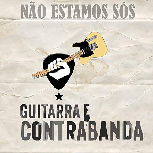 Guitarra E Contrabanda