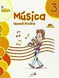 Música 3 - Projecte Pizzicato - Libro del alumno: Educació Primària - 9788428546812