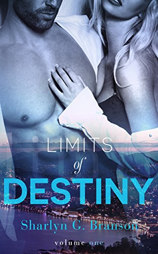 Book: Limits of Destiny (Volume 1) by Sharlyn G. Branson
