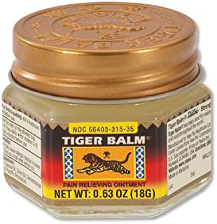 Tiger Balm Clear 6