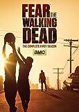 walking dead complete season 3 - Fear the Walking Dead: Season 1