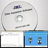 MEDIDOR DE DATOS USB PROGRAMADOR DE DATOS Y SOFTWARE DE EVALUACIÓN DE CABLE RS-232 USB SW2