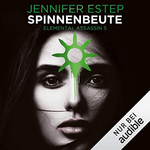 Spinnenbeute cover art