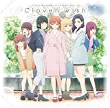 Clover wish/■桃色片想い■