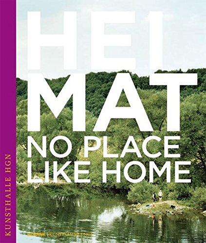 Heimat ― No Place Like Home