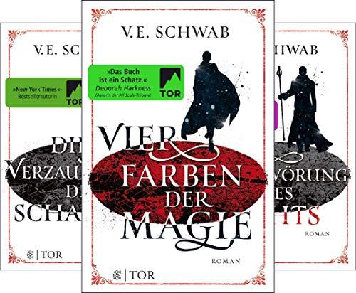 Weltenwanderer (Reihe in 3 Bänden)