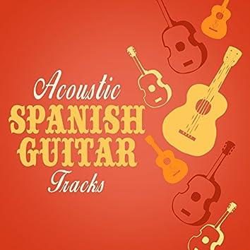 Acoustic Spanish Guitar Tracks