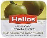 Helios Mermelada de Ciruela, pack de 8 - 200 gr - [Pack de 10]