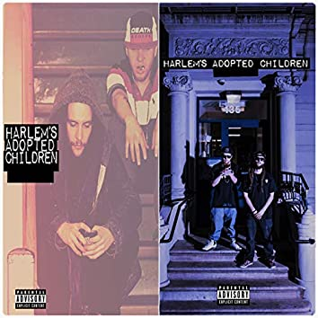 Harlems Adopted Children