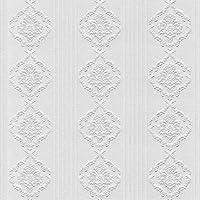 3D自己接着壁紙、リビングルームの寝室の壁装材、70x70cmの3D抽象的なウォールステッカー2枚 (Color : 白い)