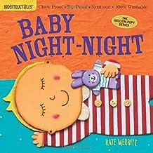Indestructibles: Baby Night-Night PDF