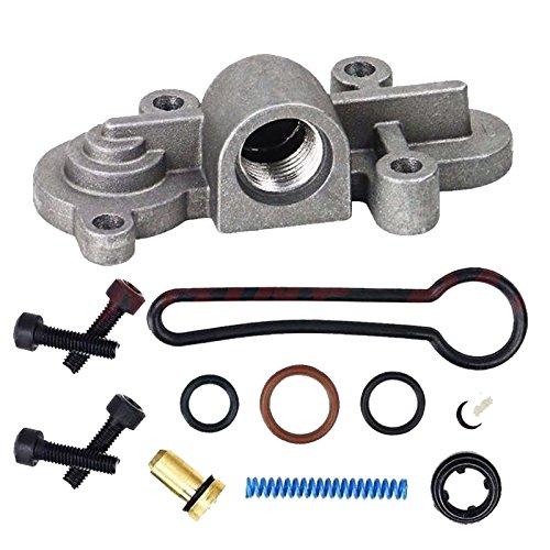 Fuel Pressure Regulator Blue Spring Upgrade Kit - OEM Specs 3C3Z-9T517-AG - Fits...