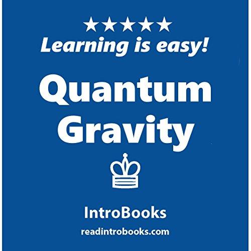 Quantum Gravity cover art