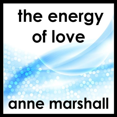 The Energy of Love audiobook cover art