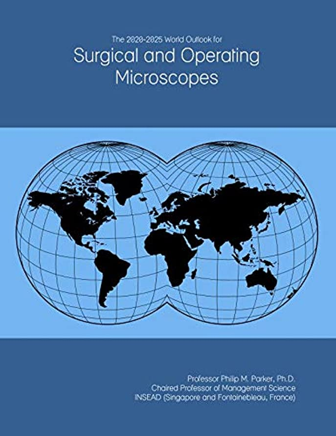The 2020-2025 World Outlook for Surgical and Operating Microscopes