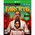 Far Cry 6 Standard Edition for Xbox One
