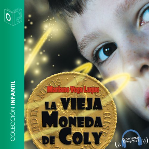 La vieja moneda de Coly [The Old Currency Coly] cover art