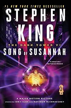 Paperback The Dark Tower VI : Song of Susannah Book