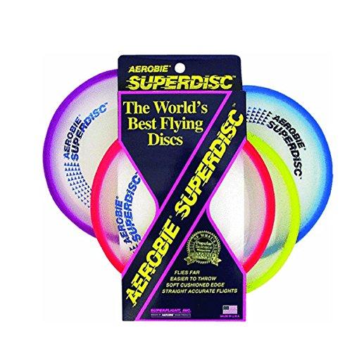 Aerobie Superdisc  Blue