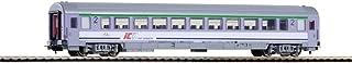 PIKO H0 express train IC 1st Class PKP