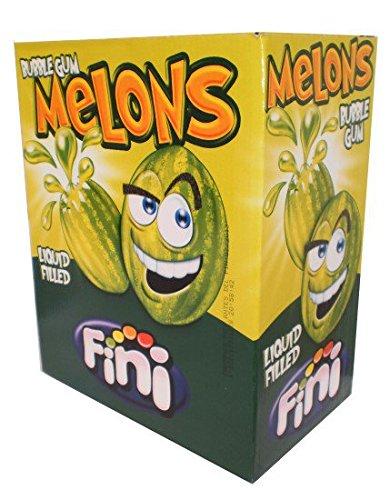 MELONES CHICLE RELLEN