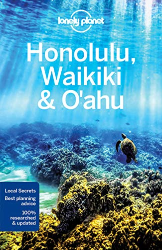 Lonely Planet Honolulu Waikiki & Oahu 5 (Regional Guide)の詳細を見る