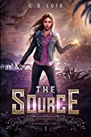 The Source: Large Print Edition