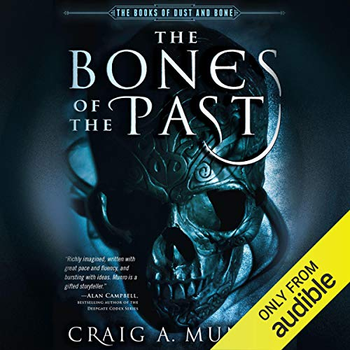 The Bones of the Past cover art