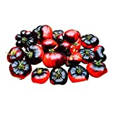 Tomate Indigo ''Blue Beauty 10 Semillas By Samenchilishop