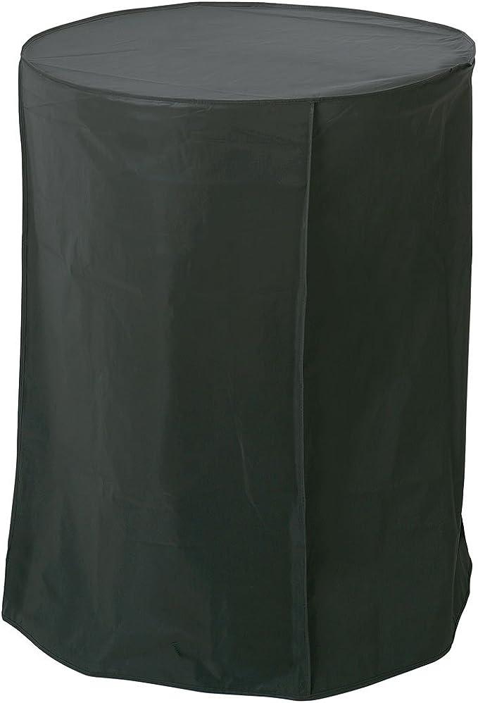 Algon AA235 - Funda para barbacoas redondas, 70 x 84 cm