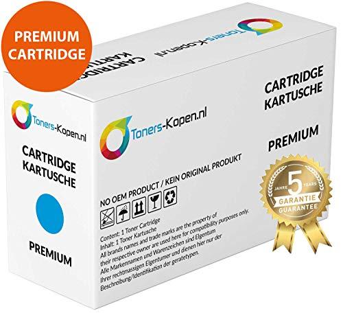 Huismerk Premium Toner voor HP 305A Ce411A Pro 300 400 cyaan Toners-kopen_nl