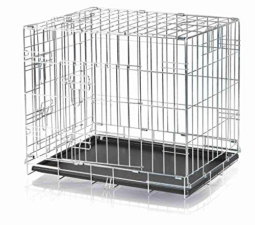 Trixie - 3922 - Cage de transport - 64 x 54 x 48 cm