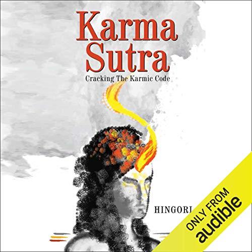 Karma Sutra cover art