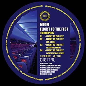 Flight to the Fest