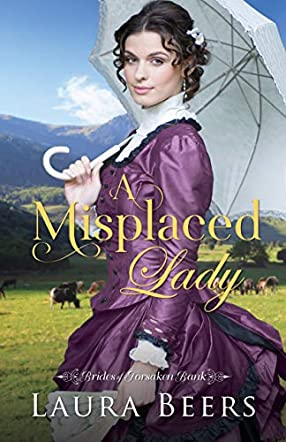 A Misplaced Lady