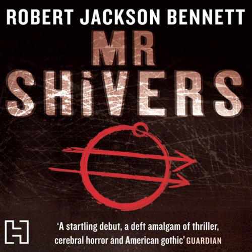 Mr Shivers cover art