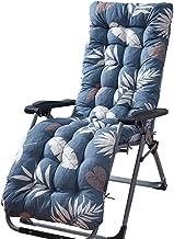 LINGXIYA Zitkussen, 8 cm dik zacht stoelkussen met antislip bevestigingsriem, relaxkussen voor kantoor, hoge rugleuning