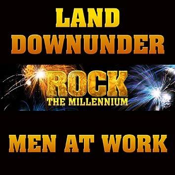 Rock The Millennium - Single