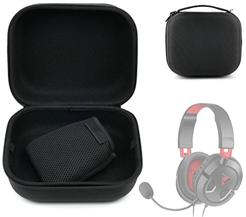 DURAGADGET Custodia con Maniglia per Turtle Beach Ear Force Recon 50 | TBS-3230-PX22 | TBS-3270-S500P | TBS-3240-S400| Elite 800X | Star Wars - Ideal per Trasporto - Alta qualità